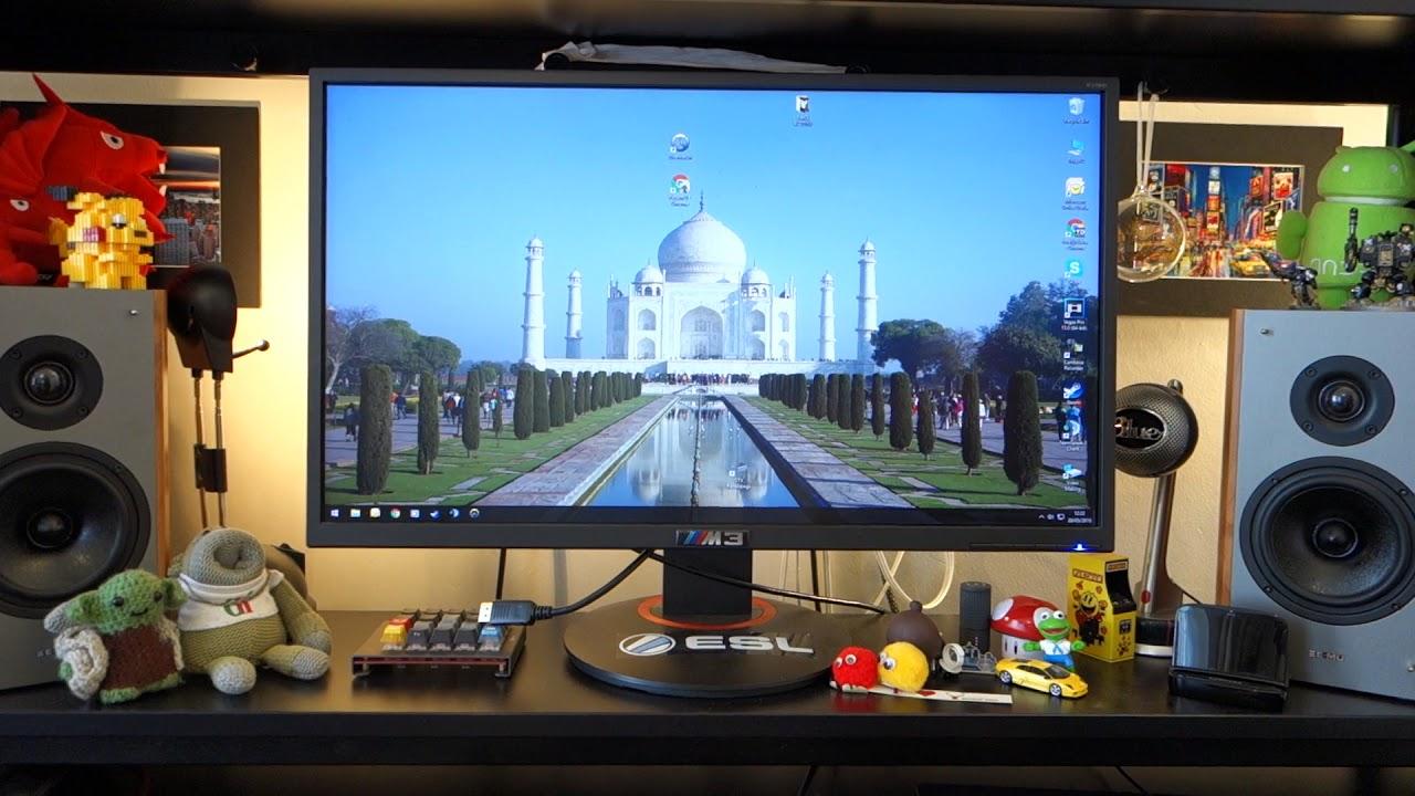 Windows 10 April update fix (version 1803) - Black screen error - By  TotallydubbedHD