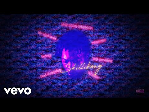 Skillibeng - Bad (Official Audio)
