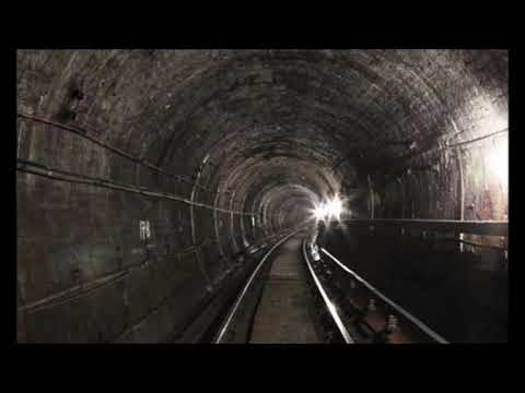 Glasgow Underground Song But You're IN The Tunnels