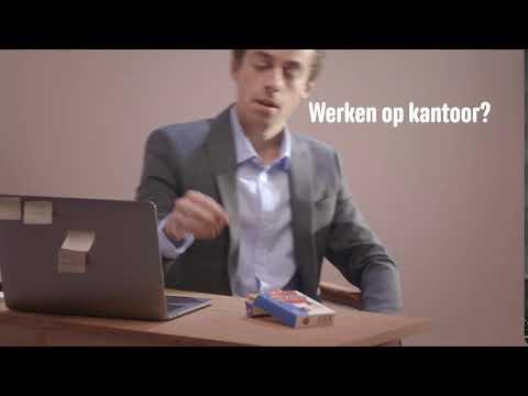 "Mikado Belgium The Home Office NL 6"""