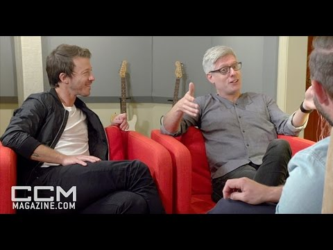 Mike Donehey (Tenth Avenue North) & Matt Maher - Features On Film