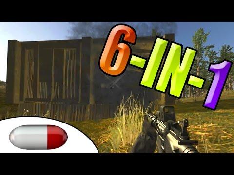 Return of Rust Raids - Ep. 42 - 6 OVER-POWERED RAIDS IN 1 VIDEO! - ENDLESS LOOT! - DrLoinstain