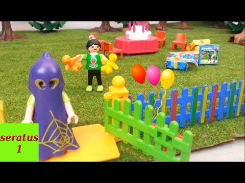 Die Geburtstagsdiebe Playmobil Film seratus1 Anna & Lena