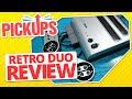 RetroDuo Clone Video Game System & RetroGEN Review - Pickups - Rerez