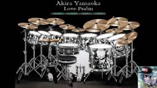 Akira Yamaoka - Love Psalm [VirtualDrumming Cover]