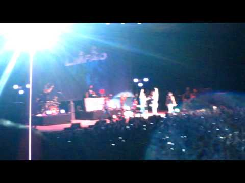 "LMFAO @ Jones Beach ""Party Rock Anthem"""
