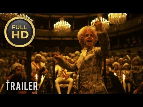 🎥 AMADEUS (1984) | Full Movie Trailer in HD | 1080p