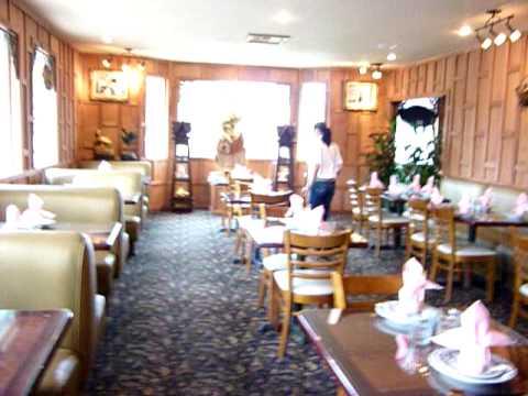 ร้านอาหารไทยในอเมริกา