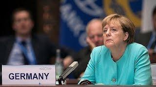 Régionales en Allemagne : le parti de Merkel distancé par les populistes de l'AfD