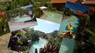 Сиам Парк -это самый большой водный парк в Европе. Siam Park, Тенерифе. Канарские острова.(Тематика парка — традиции древнего королевства Сиам. Сайт парка: http://www.siampark.net/, 2013-08-07T20:27:17.000Z)