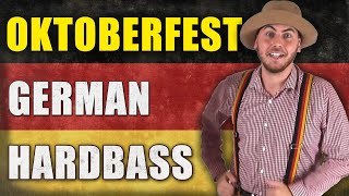 Dj Blyatman & Russian Village Boys - Oktoberfest
