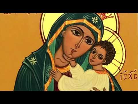 Flos Carmeli: a medieval prayer to Mary in its original language (Latin) - English subtitles