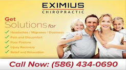 Best Family Chiropractor in Macomb Township (586) 434-0690