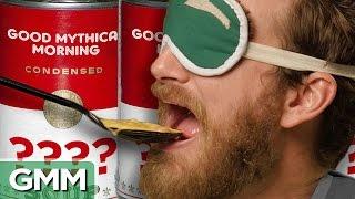 Download Blind Soup Taste Test Mp3 and Videos