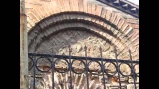 видео Раннехристианская архитектура Римской империи | Архитектура Древнего Рима | История античной архитектуры