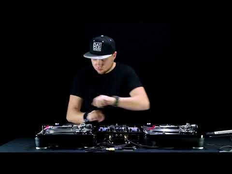 Introducing Phase: the New Era of Turntablism by MWM