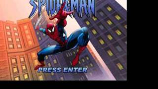 Spider-Man - Original 2001 PC Game - Walkthrough Video #1 - Intro