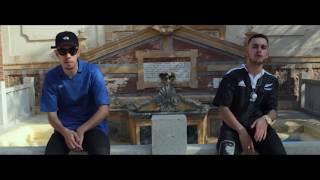 BARDER x CRONO$ - FE (VIDEOCLIP OFICIAL)
