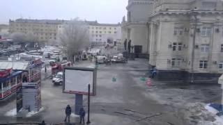 Теракт 29.12.13 Взрыв в Волгограде на вокзале, жертвы!