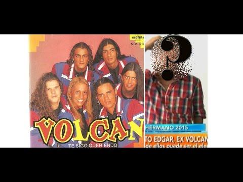 """Roberto Edgar Volcán se presentó a """"Gran Hermano 2015"""": su casting y su historia de vida"""
