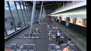 B EPWA ワルシャワ・ショパン空港