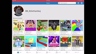 How to get free stuff from the ROBLOX item shop NOT CLICKBAIT