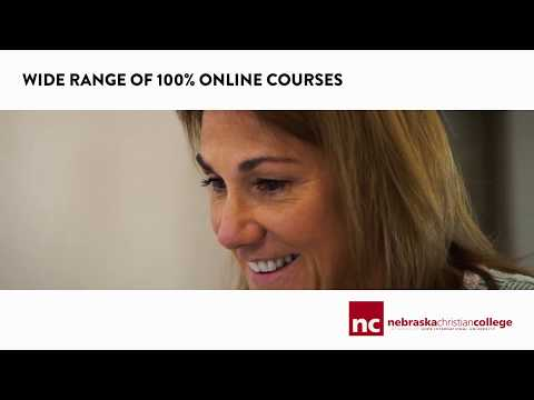 Introducing Online Graduate Programs