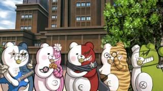 New Danganronpa V3 SPOILERS!!: Bonus Modes Showcase (Various characters)