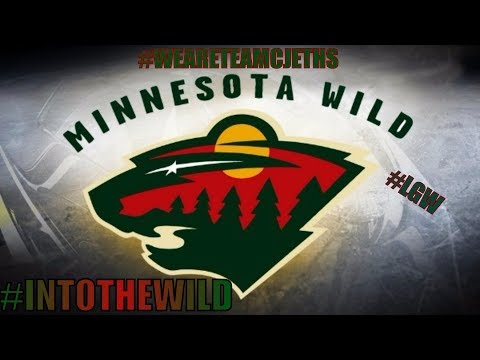 NHL 17 MINNESOTA WILD FRANCHISE EPISODE 1: INTRODUCING YOUR MINNESOTA WILD