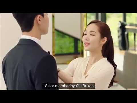 What Wrong With Secretary Kim Episode 3