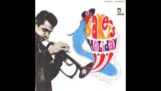 Chet Baker - That Ole Devil Called Love (Limelight Records 1965)