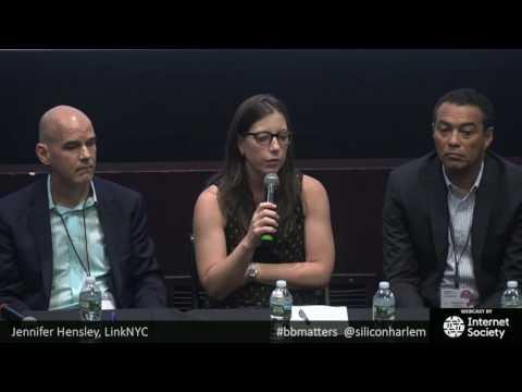Broadband Matters Conference: Why Broadband Matters