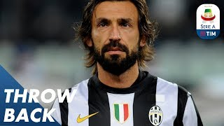 The Maestro: Andrea Pirlo | Throwback | Serie A