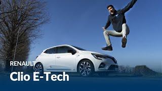 La Leggerezza dell'Ibrido Ve la Racconto Così! | Renault Clio E-tech Hybrid 2021