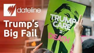 Repeat youtube video Trump's Big Fail