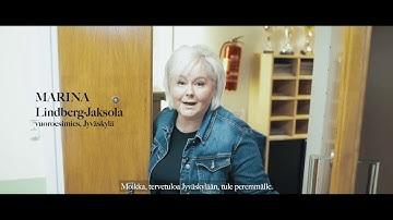 Myyjä Palkka