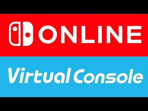 Repeat In Theory: Could Nintendo Switch/NX Virtual Console