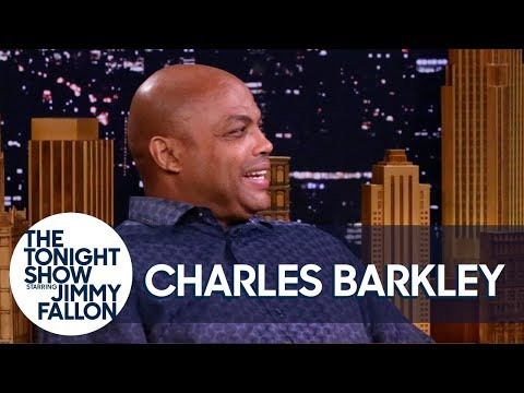 Charles Barkley Confesses He Hasn't Worn Underwear in 10 Years Mp3