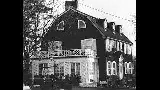 George Lutz speaks on Amityville Horror