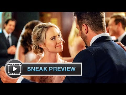 Love at First Dance Hallmark Movie (Sneak Peek)