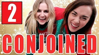 Conjoined Christmas Jumper Challenge (Round 2!)