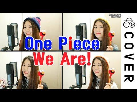 원피스(ONE PIECE) OP 10 - We Are!┃Cover by Raon Lee
