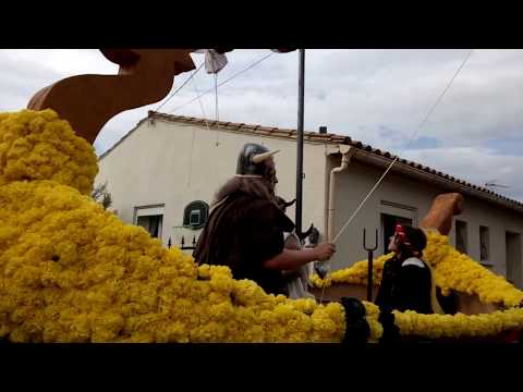 Carnaval Nevian 2  2017
