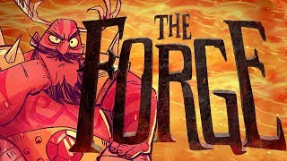 NEW UPDATE - The Forge - FINAL BOSS FIGHT - Don't Starve Together