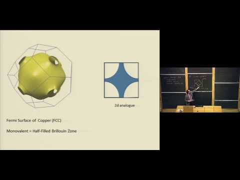 16  Band Structure and Optical Properties of Solids