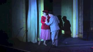 StagedRight Youth Theatre Me and My Girl - Me and My Girl Sands Cen...
