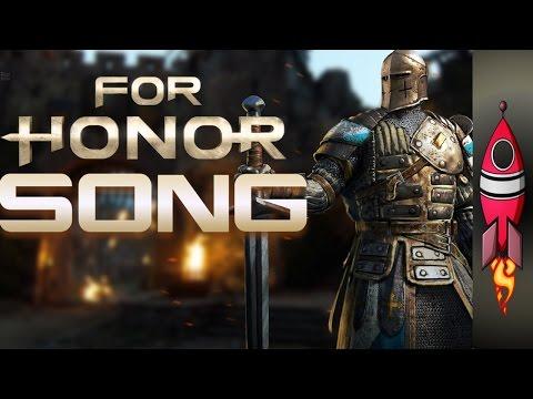 For Honor RAP SONG | Til We Die | Rockit Gaming