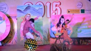 Suprabatham & Sri Thotaka Ashtakam remix 2014DecNewYearOrchardsBash