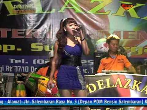 DELAZKA Tersisih Fitri Thalia Feat OMBE Band