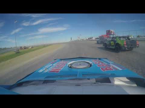 Southwest Speedway Street Stocks 7-22-18 Tyler Bartholomew